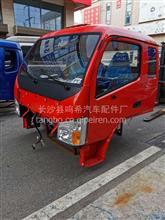 北汽福田时代金刚628自卸车驾驶室总成空壳体及配件厂价直销/0731-86808808