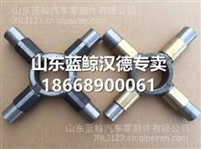 DZ90129320002  陕汽汉德HDS300轴间差速器十字轴总成/DZ90129320002