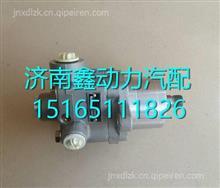 潍柴WP10发动机助力转向泵 612600130257/发动机助力转向泵 612600130257