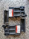 东风柳汽空调压缩机支架焊合件/TU131Z5-8103020B