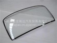 奥铃驾驶室前风挡玻璃 前挡风玻璃胶条 玻璃密封条/1B18052100001