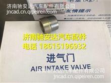 612630060363潍柴WP12发动机水泵水管接头