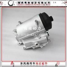 东风商用车天龙DDI75龙擎发动机机油冷却器芯/机冷芯总成/1013010-E4600