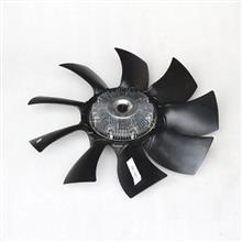 ballbet贝博网站ballbet登录ISF3.8  520硅油离合器风扇总成  1105110000005/1105110000005