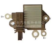 B241/JFZ2301/JFZ2590发电机调节器玉柴博耐特五线置/玉柴博耐特