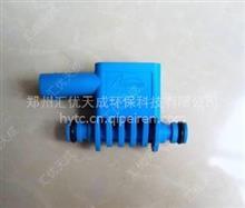 迪耐斯尿素温度压力传感器 蓝色/迪耐斯