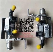 尿素喷嘴恒河/电驱 HA10003101三孔24V原厂/HA10003101