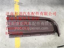 重汽新斯太尔D7B左下底板 内外饰件及事故车配件专卖店/WG1684778008