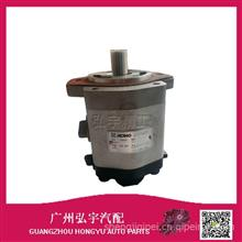 合肥力威原厂配套 安凯客车 吊车助力泵 QX18/13-D14XZ 803000065/QX18/13-D14XZ 803000065