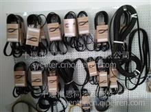 适用于各种柴油发动机风扇皮带/空调皮带V棱皮带/5412995