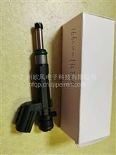 16600-1KT0A喷油器适用于日产新阳光 骊威 轩逸/16600-1KT0A