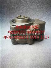 陕汽德龙 新M3000 潍柴WP7发动机转向泵 助力泵 液压泵/DZ9L149470104