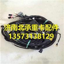 福田戴姆勒底盘线束H0362040128A0/H0362040128A0