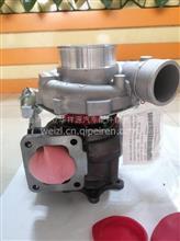 东风天龙375玉柴天然气发动机GT40增压器755513-5018