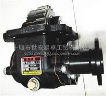 东风多利卡法士特变速箱6DS60T取力器/QC35-G21410