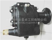 东风多利卡D9环卫车QC35取力器总成/QC35-G21250