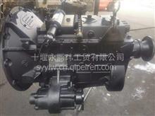 东风6档DF6S900变速箱总成/1700010-KW100