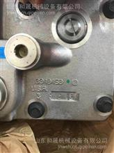 东胜矿区燃油泵4307243 康明斯QSK45系列矿用柴油发动机/4307243