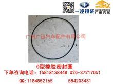 一汽解放锡柴6DMO型橡胶密封圈/1002019-81D