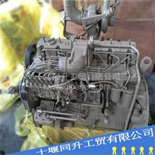 东风康明斯L系列发动机总成375马力/L375