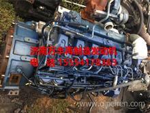 潍柴道依茨180马力发动机总成  潍柴道依茨再制造发动机总成
