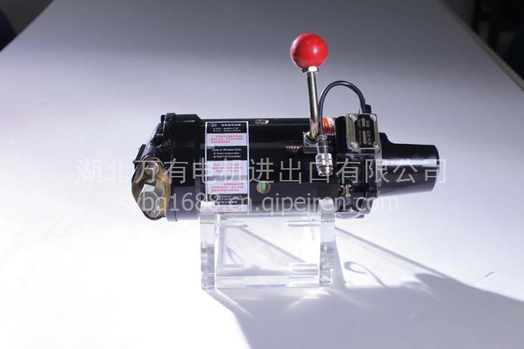 适用康明斯6CT8. 3DMGE 弹簧启动器SXC027WD防爆弹簧式手动起动机/SXC027WD    6CT8. 3DMGE