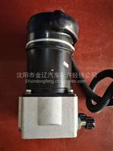 东风天龙驾驶室举升油泵电机5005015-C0100/5005015-C0100