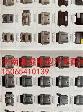 3722151-92W/C解放悍威新大威奥威J6P J7锡柴发动机电源盒模板块/3722080-DU320/C