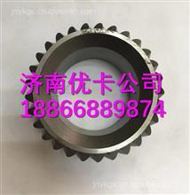 潍柴WD618发动机曲轴齿轮612600020234/612600020234