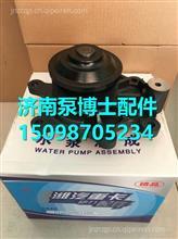 612630061109潍柴动力WP12发动机水泵