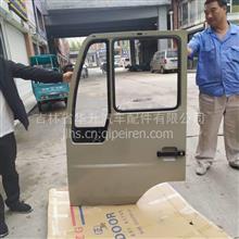 济南重汽金王子左侧车门总成/常年提供各个重卡车型钣金件