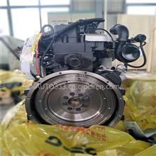东风康明斯EQB140发动机总成4缸欧二机械式发动机/EQB3.9 发动机总成