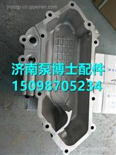 1002059145 潍柴WP13机油冷却器盖总成/1002059145