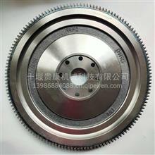 适用于福康ISF4.5L康明斯发动机飞轮总成5402599/5402599/5259641/4947275