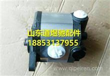 玉柴6M发动机260马力转向齿轮泵ZYB-1423R  1004S/ZYB-1423R  1004S