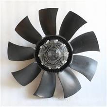 东风天锦风扇带硅油离合器总成 1308060-KC401/1308060-KC401