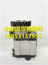 玉柴4108齿轮泵D0110-34071110/D0110-34071110