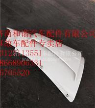 重汽新斯太尔D7B左导风罩总成 内外饰件及事故车配件专卖店/WG1684110701