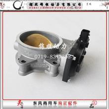 东风天龙旗舰龙擎DDi11发动机节气门体总成天龙发动机节气门/1148010-E9300