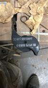 德龙后制动凸轮轴/DZ9112340117