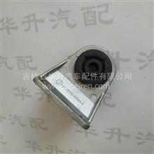 陕汽德龙X3000散热器托架总成/81.06225.6008