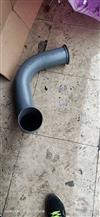 一汽解放J6排气管总成/75A