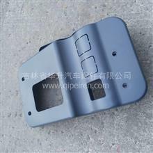 济南重汽金王子原厂换挡防护罩/AZ9123364106