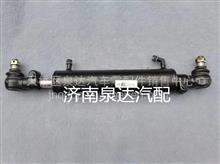 一汽解放J6新大威悍威奥威二桥转向动力缸助力油缸3409010-DW666/3409010-DW666