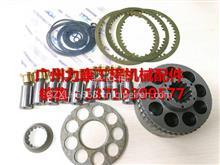 日立EX200-5回转液压泵胆 九孔 柱塞大臂油缸修理包/EX200-5