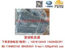 一汽解放大柴CA4DD1国六发动机总成/CA4DD1-16E6-H157