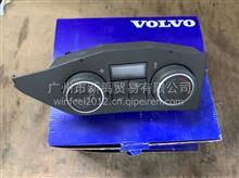 沃尔沃VOLVO FMX空调控制面板/22130711