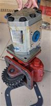 奥龙齿轮泵/CBD-F630花右M10