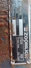 中联25T吊车四联齿轮泵/1010000526