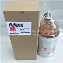 现货销售FS36231 燃油滤清器  滤芯 油杯/FS36231